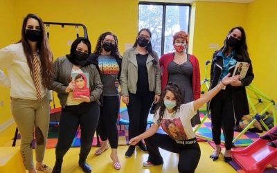 Happy international women's day from Limitless Learning!  Today we dressed as t…
